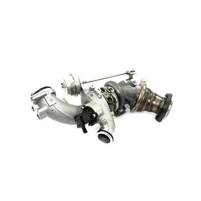 NEU Turbolader Mercedes Benz 3.0 A2760904180 M276.825 D276 ORIGINAL