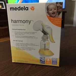 Medela Manual Pump