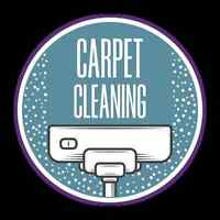 Steam Carpet Cleaning with shampoo from $80