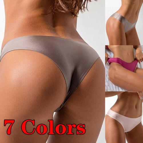 Silk Tanga Panties Images