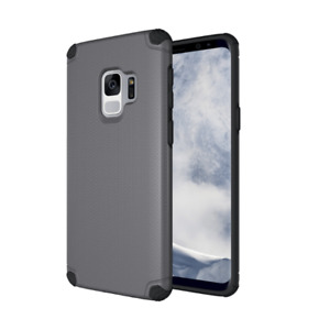 Sale! Samsung Galaxy S9 Shockproof Case - TPU and Hard PC Cover