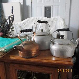 bouilloir vintages
