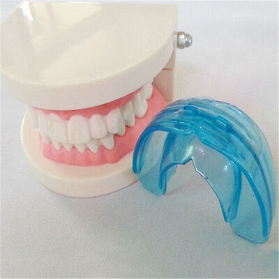 2016 Straight Teeth System for Teens Adults Orthodontic Retainer box cleaning RH