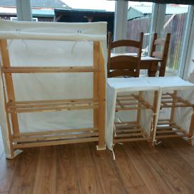 Canvas bedroom set
