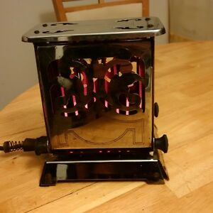Antique 1920's General Electric Toaster