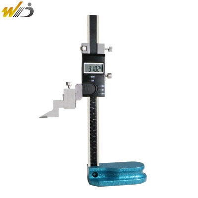 150 Mm Digital Height Gauge Electronic Height Gauge Caliper Measuring Tools