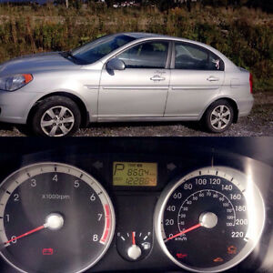 2009 Hyundai Accent Other