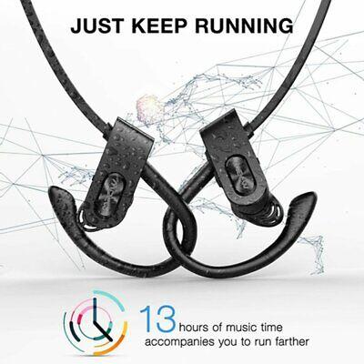 Mpow Flame2 Bluetooth 5.0 Headphones Wireless In ear Earbuds IPX7 Sport Earphone