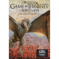 Game of Thrones: Season 1-6 GiftSet BRAND NEW SEALED Mississauga / Peel Region Toronto (GTA) Preview