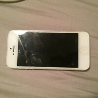 Rogers iPhone 5 For Sale