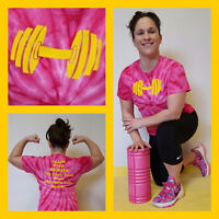 Awesome FUN In-Home Personal Training! Call NOW :-)