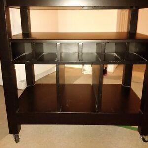 Oak/Maple Home Hardware Table Kitchener / Waterloo Kitchener Area image 3
