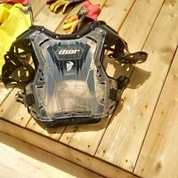 THOR CHEST PROTECTOR motocross