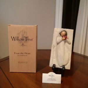 Willow Tree Figurines Kitchener / Waterloo Kitchener Area image 1