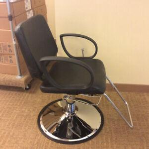 Hair Salon Duo Purpose Stylist Chair