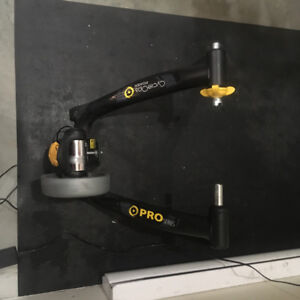Smart trainer power beam pro