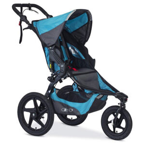 Bob Revolution Pro BABY STROLLER, WITH hand control BRAKE