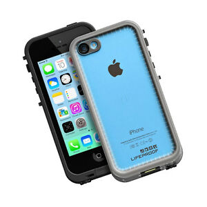 iPhone 5s/5c life proof case