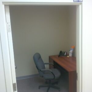 Office Space - Downtown Peterborough (George St.)