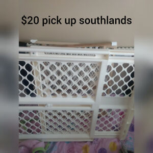 Baby/toddler items for sale