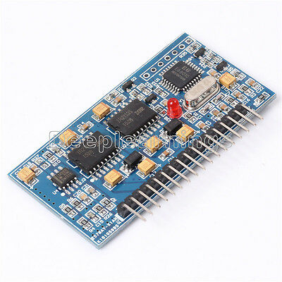 Dc-ac Pure Sine Wave Inverter Spwm Board Egs002 Eg8010 Ir2110 Driver Module Dp