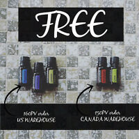 doTERRA Essential Oils {August Promotions}