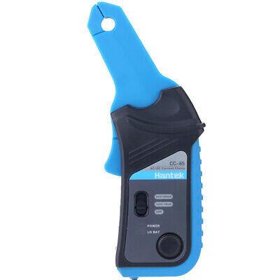 Hantek Cc65 Digital Acdc Current Clamp Meter Multimeter Oscilloscope With Bnc C