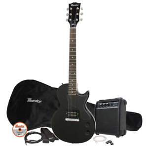 Gibson MAESTRO Les Paul Electric Guitar Pack -NEW IN BOX