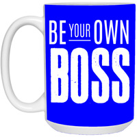 Be Your Own Boss!     Barrie