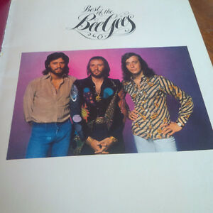 Best of the BeeGees, 1975 Kitchener / Waterloo Kitchener Area image 2