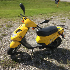 2007 Barely Used Scooter!!!