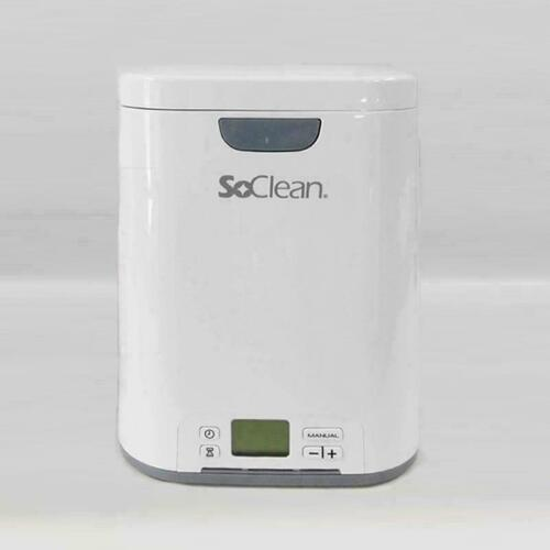 SC1200 SoClean 2 CPAP Automated Cleaner and Sanitizer Machine  CHOP