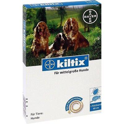 KILTIX Halsband   für mittelgrosse Hunde   1 st   PZN4929537