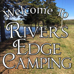 Riversedge Camping
