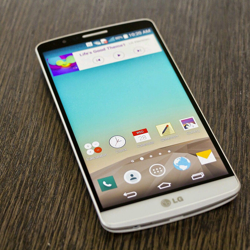 Best LG Android phones