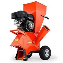Wood chipper / Shredder / Mulcher for HIRE Manoora Cairns City Preview