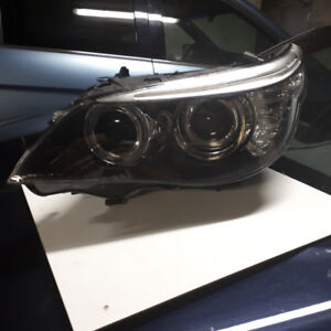 BMW head light everything in it just plug in