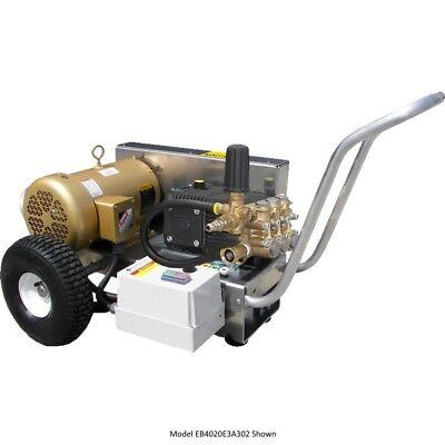 Pressure Pro Electric Pressure Washer Eagle Series EB4020E3G402 4.0 GPM 2000 PSI