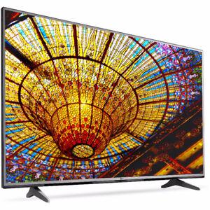 LIQUIDATION SPECIAL TVs SAMSUNG LG HAIER LED SMART UHD 4K GARANT