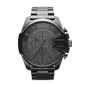 Diesel Only the Brave Mens Watch