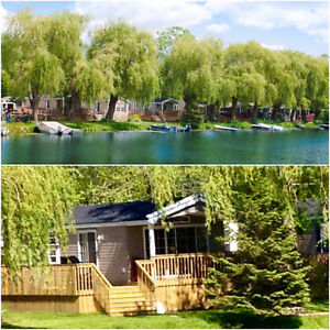Woodland Park Buy Or Sell Park Model Trailers In Ontario