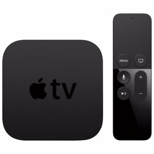 APPLE TV 4TH GENERATION 32 GO+ GARANTIE 1AN