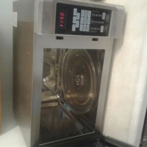 GE microwave for sale $30