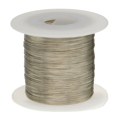 14 AWG Gauge Nickel Chromium Resistance Wire Nichrome 80 100