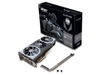 Sapphire Nitro AMD Vega 56 8gb Graphics Card Original Boxed