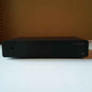 amplificateur phono mm cambridge cp1