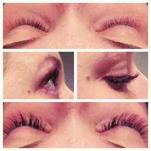 Eyelash Extensions Cambridge Kitchener Area image 3