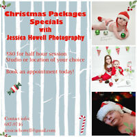Christmas Package Special