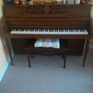 FOR CHURCHES ONLY!!  GENTLY USED KAWAI APART. SIZED PIANO AVAIL.