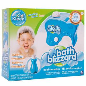 Kid Kleen Bath Blizzard